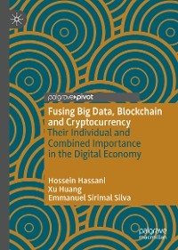 Cover Fusing Big Data, Blockchain and Cryptocurrency