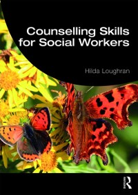 Cover Counselling Skills for Social Workers