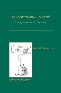 Cover Transforming Nature