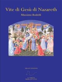 Cover Vite di Gesù di Nazareth