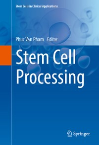 Cover Stem Cell Processing