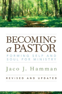 Cover Becoming a Pastor: