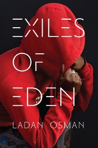 Cover Exiles of Eden
