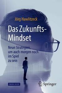 Cover Das Zukunfts-Mindset