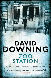 Cover Zoo Station