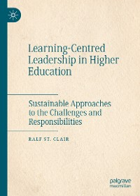 Cover Learning-Centred Leadership in Higher Education