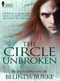 Cover The Circle Unbroken