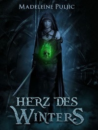 Cover Herz des Winters