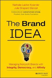 Cover The Brand IDEA