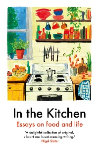 Cover In the Kitchen
