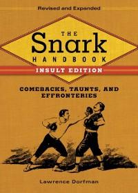 Cover Snark Handbook: Insult Edition