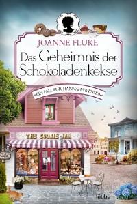 Cover Das Geheimnis der Schokoladenkekse