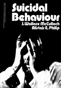 Cover Suicidal Behaviour