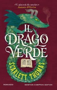 Cover Il drago verde