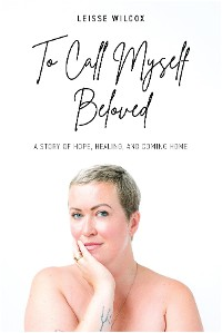 Cover To Call Myself Beloved