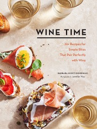 Cover Wine Time
