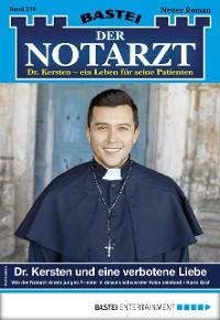 Cover Der Notarzt 359 - Arztroman