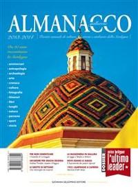 Cover Almanacco Gallurese 2013
