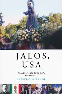Cover Jalos, USA