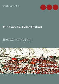 Cover Rund um die Kieler Altstadt