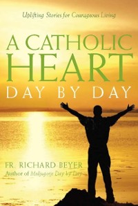 Cover Catholic Heart Day by Day