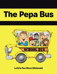 Cover The Pepa Bus