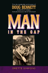Cover Man in the Gap