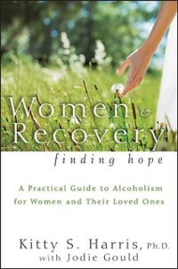 Cover Women and Recovery