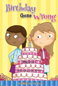 Cover Birthday Gone Wrong