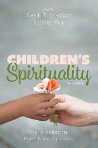 Cover Children's Spirituality, Second Edition