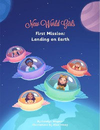 Cover New World Girls: First Mission