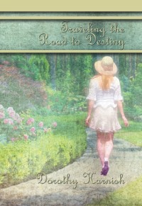 Cover Traveling the Road to Destiny