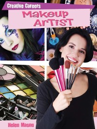 Cover Makeup Artist