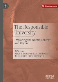 Cover The Responsible University