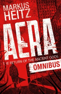 Cover Aera: The Return of the Ancient Gods Omnibus