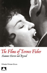 Cover The Films of Terence Fisher