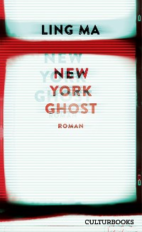 Cover New York Ghost