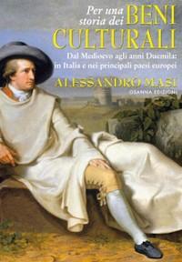 Cover Per una storia dei Beni culturali