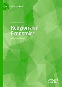Cover Religion and Economics