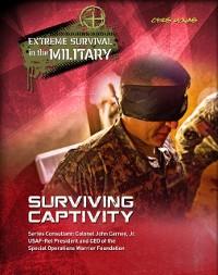 Cover Surviving Captivity