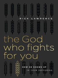 Cover The God Who Fights for You