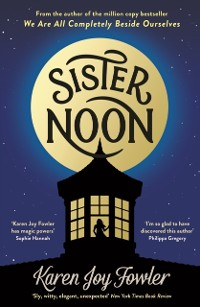 Cover Sister Noon