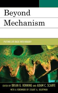 Cover Beyond Mechanism