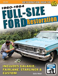 Cover Full-Size Ford Restoration