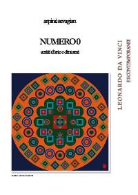 Cover Numero 0. Leonardo da Vinci e i Contemporanei