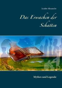 Cover Das Erwachen der Schatten