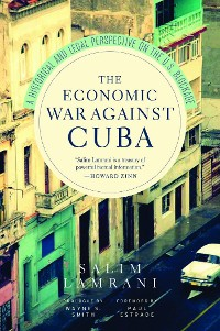 Cover The Economic War Against Cuba