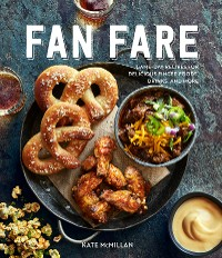 Cover Fan Fare