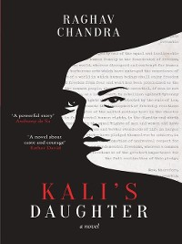 Cover Kali's Daughter