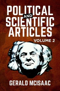 Cover Political and Scientific Articles